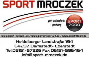 LogoSportMroczek